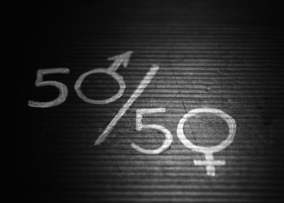 Equality/Equal Share